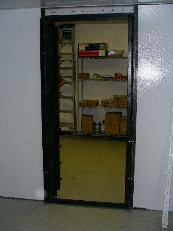 Modular Vault Gun Vaults Security Vault Evidence Rooms