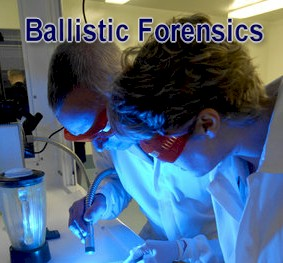 Ballistic Forensic Science