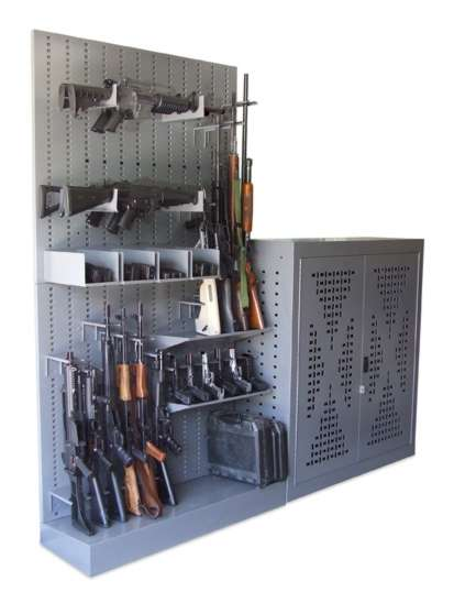Biggest Gun Safe You Have