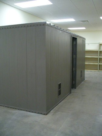 Safe Rooms Storm Shelters Gun Vaults Modular Vault