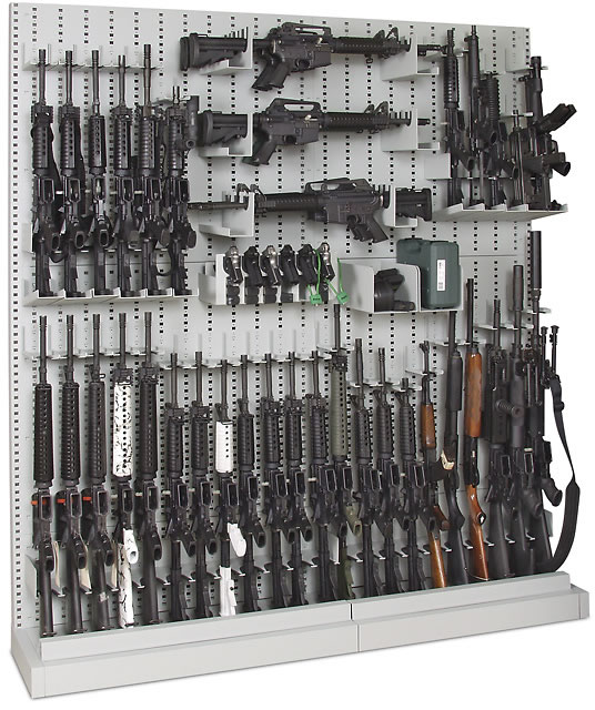 Gun Storage Weapons Systems Weapon Racks
